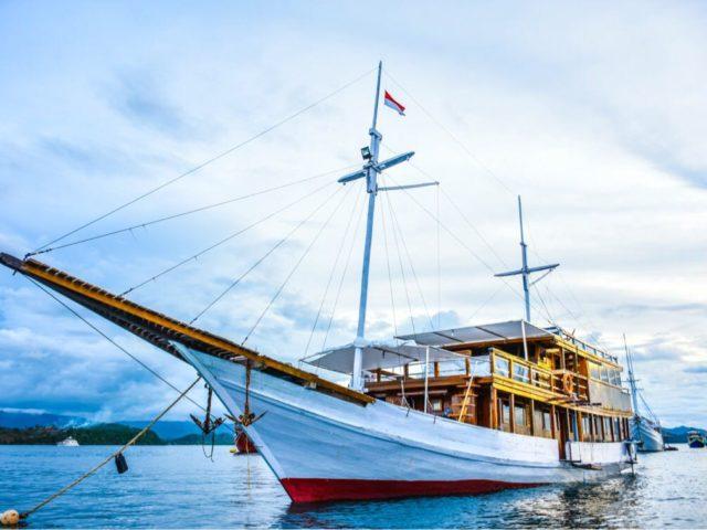 Lugar para tu barco
